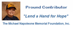 Lean more about the Michael Napoleone Memorial Foundation!
