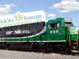 Norfolk Southern Orders PbC Batteries for Locomotive Switcher from Axion Power