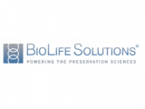 BioLife Solutions Reports Eighth Straight Quarter of Record Revenue