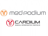 USA Sports to Carry Cardium's MedPodium Nutra-Apps