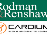 Cardium to Present at Rodman and Renshaw Conference