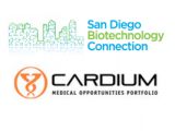 Cardium and Generx Featured on San Diego Biotechnology Connection
