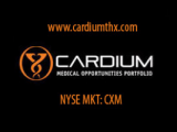 Cardium Therapeutics in the News