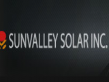 Sunvalley Solar Shares Rise from Bottom on Solar Installation Contract