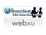 TheStreetBeat.com Interviews CEO and President of Webxu