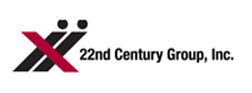 22nd Century Group (XXII)